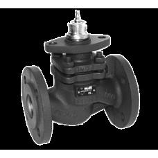 2-х ходовой седельный клапан